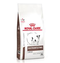 Royal Canin Gastrointerstinal Low Fat Small Dog / Ветеринарный сухой корм Роял Канин Гастроинтестинал Лоу Фэт Смол Дог для собак Мелких пород при нарушении Пищеварения Низкокалорийный