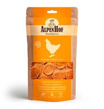 AlpenHof Chicken medallions / Лакомство Альпенхоф для Щенков и Мелких собак Медальоны из филе Курицы