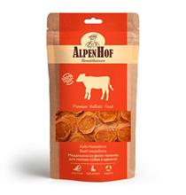 AlpenHof Beef medallions / Лакомство Альпенхоф для Щенков и Мелких собак Медальоны из филе Теленка