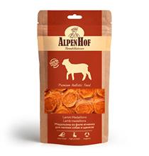 AlpenHof Lamb medallions / Лакомство Альпенхоф для Щенков и Мелких собак Медальоны из филе Ягненка