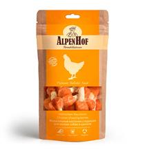 AlpenHof Chicken chewing bones / Лакомство Альпенхоф для Щенков и Мелких собак Жевательные косточки с Курицей