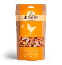 AlpenHof Chicken mini sandwiches / Лакомство Альпенхоф для Щенков и Мелких собак Мини-сэндвич Куриный