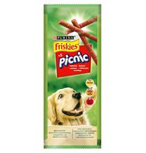 Friskies Picnic / Лакомство Фрискис для взрослых собак с Говядиной