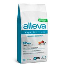 Alleva Equilibrium Puppy All Breeds Sensitive Lamb / Сухой корм Аллева для Щенков Всех пород Ягненок