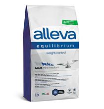 Alleva Equilibrium Adult Mini Medium Weight Control / Сухой корм Аллева для собак Мелких и Средних пород Контроль веса