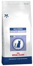 Royal Canin Neutered Satiety Balance / Ветеринарный сухой корм Роял Канин Ньютеред Сетаети Бэланс для взрослых Кастрированных котов и Стерилизованных кошек с момента стерилизации и до 7 лет