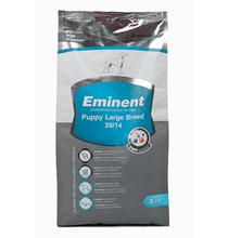 Eminent Puppy Large Breed 28-14 / Сухой корм Эминент для Щенков Крупных пород