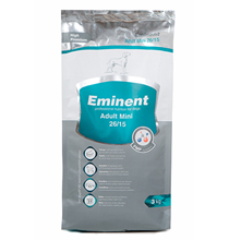 Eminent Dog Adult Mini 26-15 / Сухой корм Эминент для взрослых собак Мелких пород