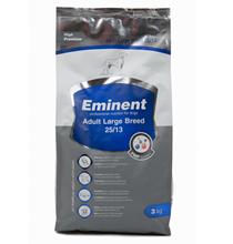 Eminent Dog Adult Large Breed 25-13 / Сухой корм Эминент для взрослых собак Крупных пород