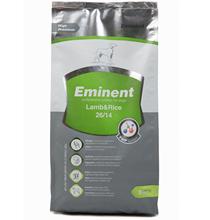 Eminent Lamb & Rice 26-14 / Сухой корм Эминент для собак всех пород с Ягненком и рисом
