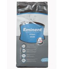 Eminent Kitten 34-20 Chicken / Сухой корм Эминент для Котят Курица