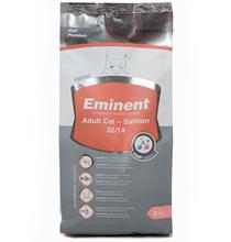 Eminent Adult Cat Salmon 32-14 / Сухой корм Эминент для кошек с Лососем