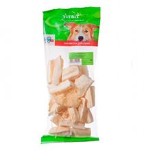Titbit Dental+ Лакомый кусочек / Лакомство Титбит для собак Соломка Мини