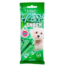 Titbit Dental+ Fresh Snack / Лакомство Титбит для собак Мелких пород