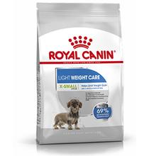Royal Canin X-Small Light Weight Care / Сухой корм Роял Канин Икс-Смолл Лайт Вейт Кэа для собак Миниатюрных пород Низкокалорийный (профилактика избыточного веса)