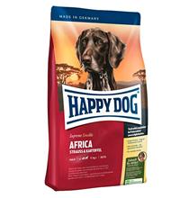 Happy Dog Supreme Sensible Africa Strauss & Kartoffel / Сухой корм Хэппи Дог Чувствительное пищеварение Африка (мясо Страуса с картофелем)
