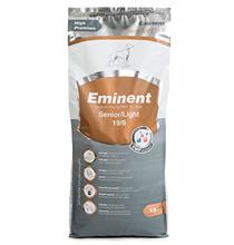 Eminent Senior Light 19-8 / Сухой корм Эминент для Пожилых и собак с Повышенным весом Низкокалорийный