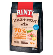 Rinti Max-i-Mum Huhn / Сухой Беззерновой корм Ринти для собак Курица