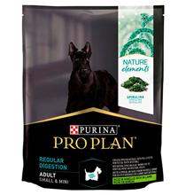Purina Pro Plan Nature Elements Regular Digestion Adult Small & Mini Lamb / Сухой корм Пурина Про План для взрослых собак Мелких и Карликовых пород Ягненок