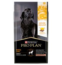 Purina Pro Plan Nature Elements Derma Care Adult Medium & Large Salmon / Сухой корм Пурина Про План для взрослых собак Средних и Крупных пород Лосось