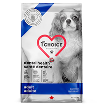 1st Choice Dental Health Adult All Breeds / Сухой корм Фёст Чойс для собак всех пород для Здоровья полости рта Курица