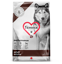1st Choice Performance Adult All Breeds / Сухой корм Фёст Чойс для Активных собак всех пород Курица