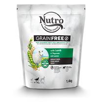 Nutro Adult Dog Medium Breed Lamb Grain free / Сухой Беззерновой корм Нютро для взрослых собак Средних пород с Ягненком и экстрактом Розмарина