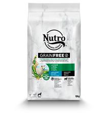 Nutro Adult Dog Large Breed Lamb Grain free / Сухой Беззерновой корм Нютро для взрослых собак Крупных пород с Ягненком и экстрактом Розмарина