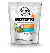 Nutro Sterile Cat Fresh Chicken Grain free / Сухой Беззерновой корм Нютро для Стерилизованных кошек со свежей Курицей и экстрактом Розмарина
