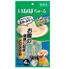 Inaba / Соус-лакомство Инаба для собак породы Шиба-ину Уход за шерстью