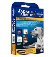 Ceva Adaptil M-L / Ошейник Сева Адаптил для собак Средних и Крупных пород Модулятор поведения Феромон