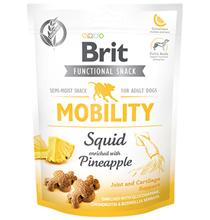 Brit Care Mobility Squid / Лакомство Брит для собак Поддержка суставов и хрящей