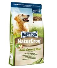 Happy Dog NaturCroq Adult Lamm & Reis / Сухой корм Хэппи Дог НатурКрок Ягненок с рисом