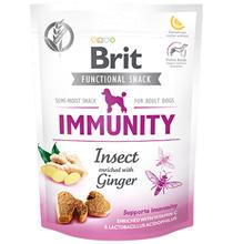Brit Care Immunity Insect / Лакомство Брит для собак для Иммунитета