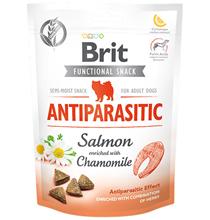 Brit Care Antiparasitic Salmon / Лакомство Брит для собак с Антипаразитарным эффектом