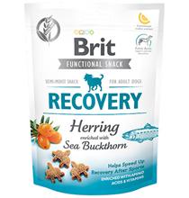 Brit Care Recovery Herring / Лакомство Брит для собак Восстановление после нагрузок