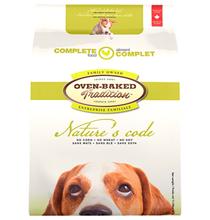 Oven-Baked Tradition Nature's Code Chicken All Breed's Chicken / Сухой корм Овен Бейкед Натур код для взрослых собак всех пород Курица