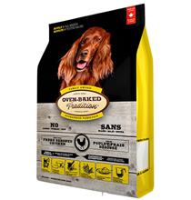 Oven-Baked Tradition Adult Dog All Breeds Chicken / Сухой корм Овен Бейкед для взрослых собак всех пород Курица