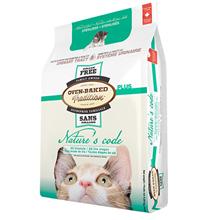 Oven-Baked Tradition Nature's Code Adult Cat Urinary Tract Sterilized Chicken / Сухой Беззерновой корм Овен Бейкед для стерилизованных кошек Курица
