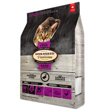 Oven-Baked Tradition Adult Cat Grain free Duck / Сухой Беззерновой корм Овен Бейкед для взрослых кошек Утка