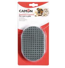 Camon / Резиновая массажная щетка Камон