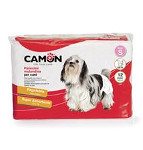 Camon Pannolini / Подгузники Камон для собак 12шт
