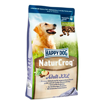 Happy Dog NaturCroq Adult XXL / Сухой корм Хэппи Дог НатурКрок для собак Крупных пород