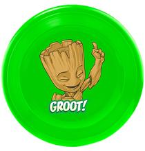 Buckle-Down / Игрушка Бакл-Даун для собак Фрисби Грут зелёный