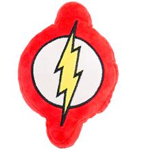 Buckle-Down / Игрушка-пищалка Бакл-Даун для собак Флэш мультицвет