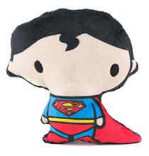 Buckle-Down / Игрушка Бакл-Даун для собак Супермен мультицвет