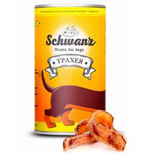 Schwanz / Лакомство Шванц для собак Трахея Говяжья сушеная