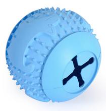 Camon / Игрушка Камон для собак Мяч массажный для лакомств Цвета в ассортименте