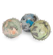 Camon / Игрушка Камон для собак Мяч массажный камуфляж Цвета в ассортименте