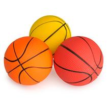 Camon / Игрушка Камон для собак Набор баскетбольных мячей D10 см